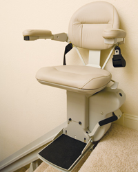 handicap stair lift