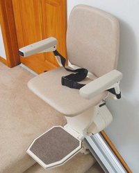 commercial stair lift