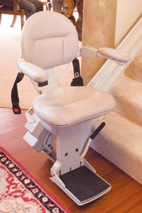 compact stairlift