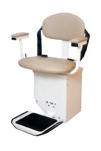 outdoor stair lift